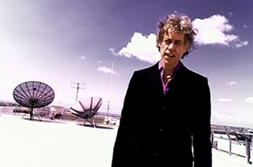 Griffith University – Bob Geldof