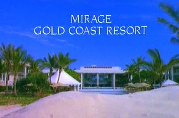 Sheraton Mirage Gold Coast