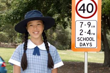 QLD Transport –  New Rules Around Schools